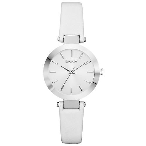 Reloj Mujer DKNY 2403 Fashion Essentials Correa Blanca