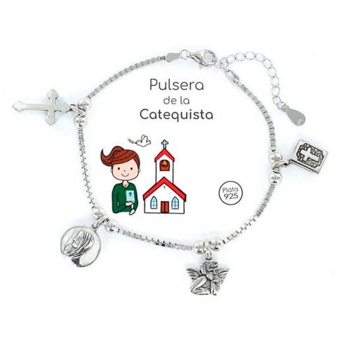 Pulsera de la Catequista