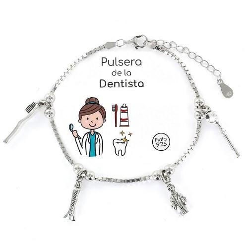 Pulsera de la Dentista